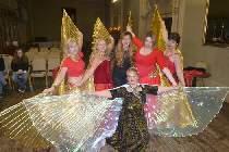 Mermaids and Rasa lr